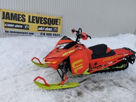 Ski-Doo Freeride 2016