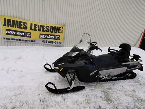 Ski-Doo Expedition LE 2015