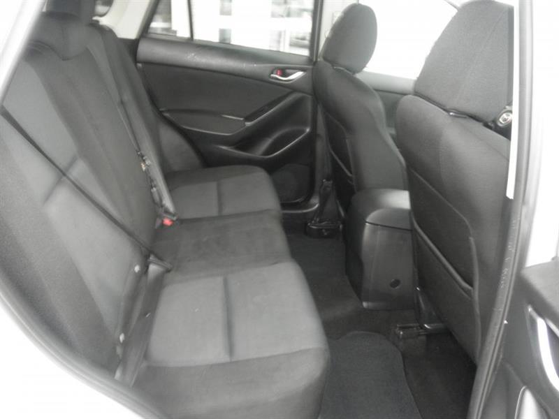 Mazda CX-5 15