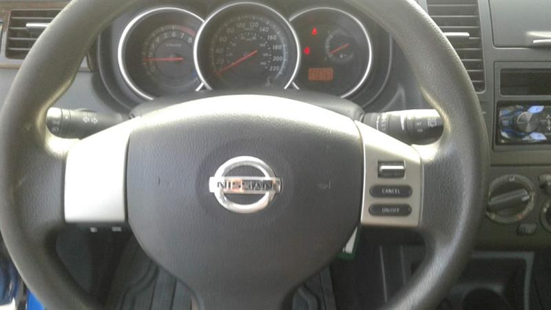 Nissan Versa 17