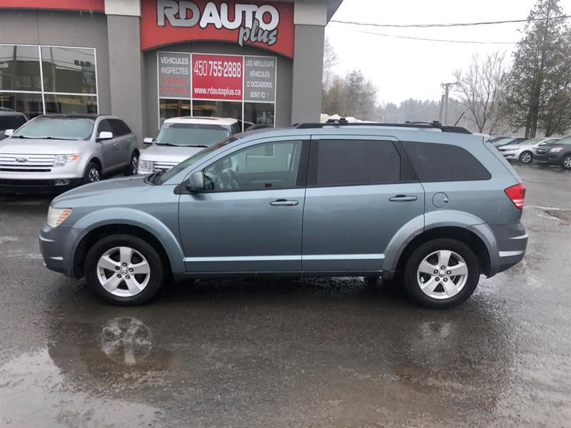 Dodge Journey 2009 FWD 4dr SXT