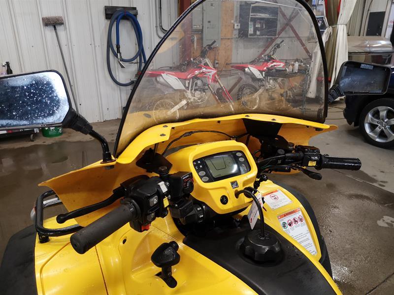 Honda TRX500FG 2005 #P2011A
