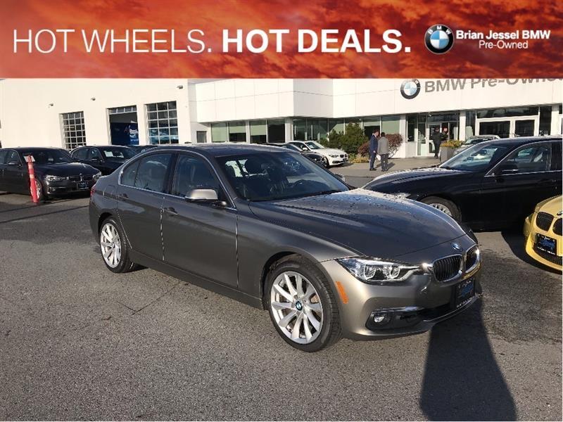 2016 BMW 328I - Premium Pkg - #BP9197