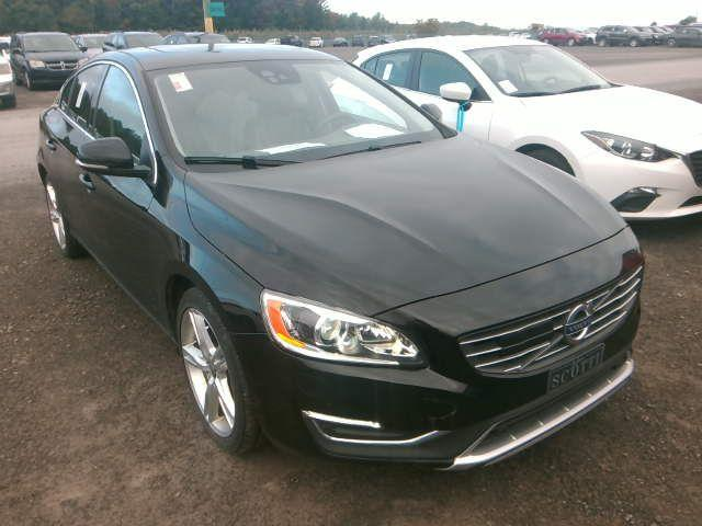 Volvo S60 2016 SPECIAL EDITION T5 AWD #ADM2460