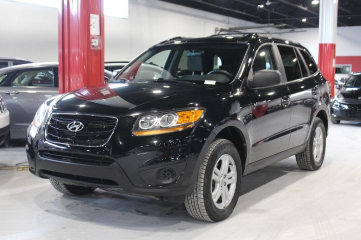 2010 Hyundai Santa Fe FWD