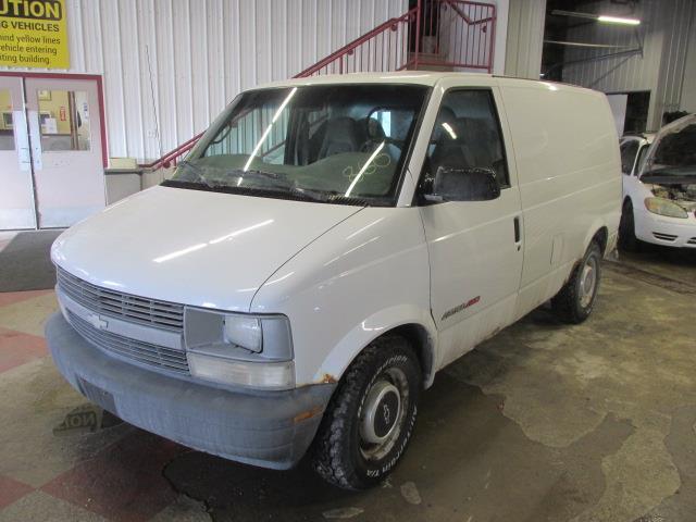 1999 Chevrolet Astro Cargo 111.2 WB AWD #1175-1-10