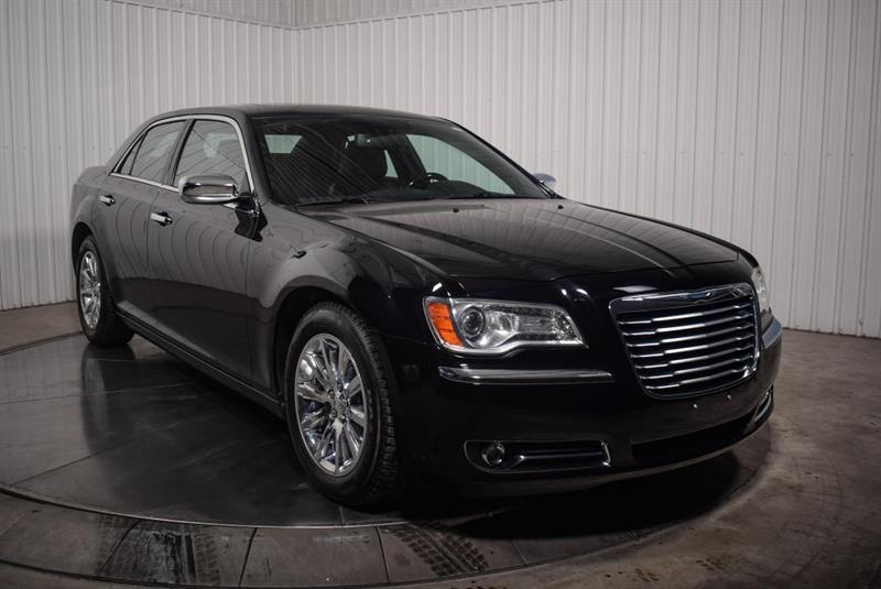Chrysler 300 300C 5.7L V8 CUIR TOIT NAV MAG 2013