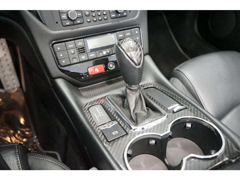 Maserati GranTurismo 11