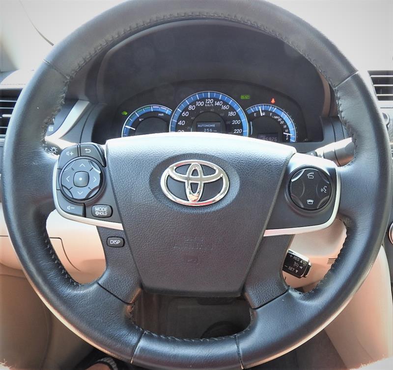 toyota Camry Hybrid 2014 - 11