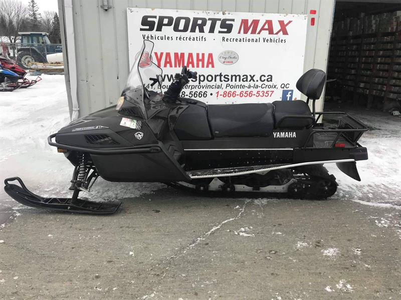 Yamaha RS Viking Professional 2016