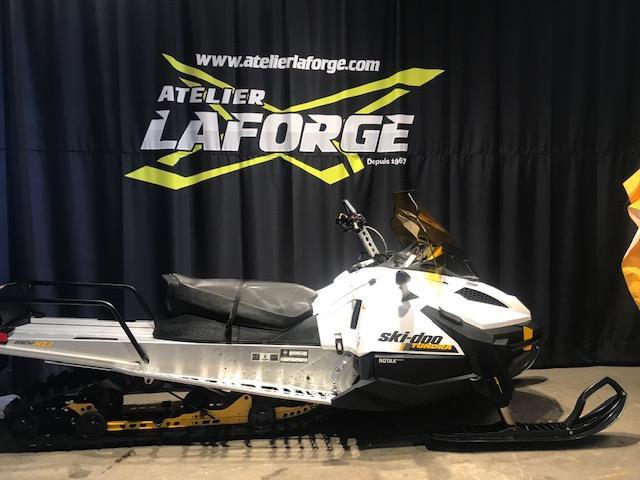 Ski-Doo Tundra LT 550F 2018