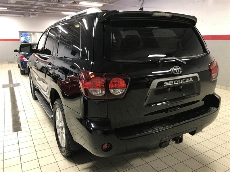 Toyota Sequoia 6