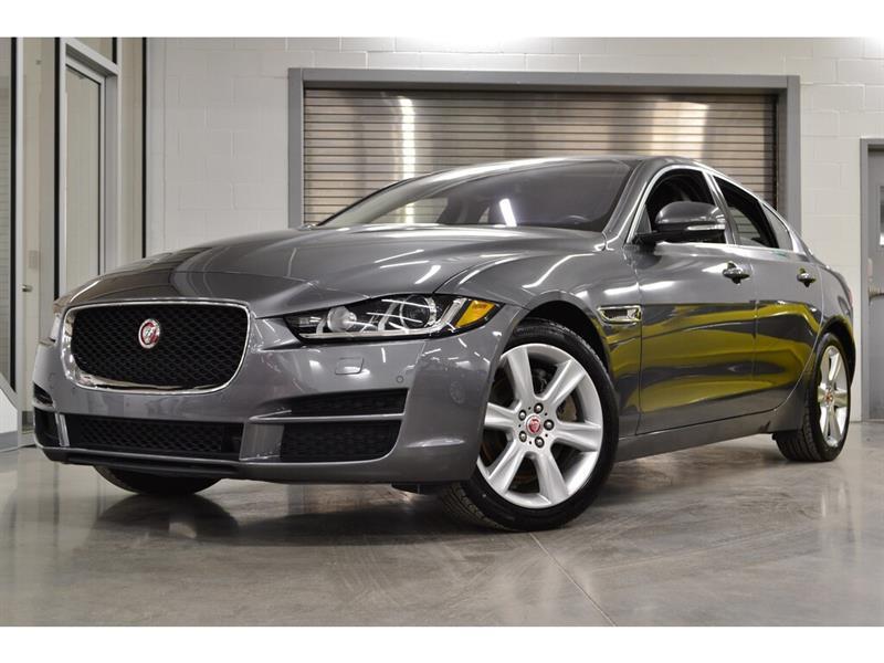 Jaguar XE 20d Prestige *BALANCE DE GARAN 2018