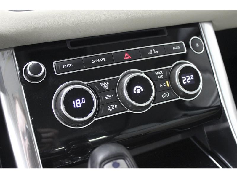 Land Rover Range Rover 18