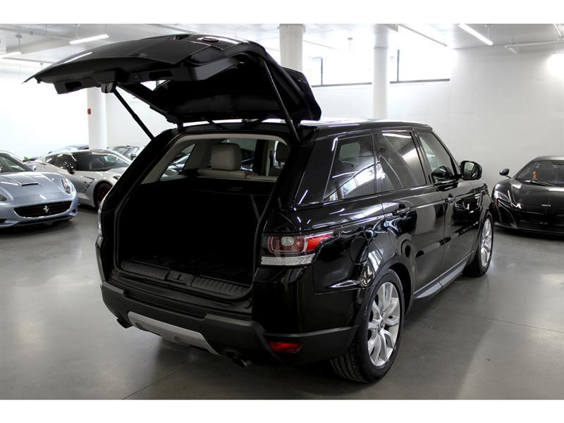 Land Rover Range Rover 32