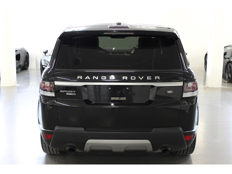 Land Rover Range Rover 41