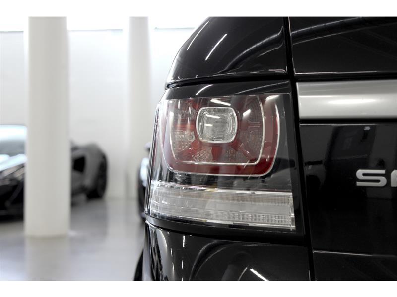Land Rover Range Rover 42
