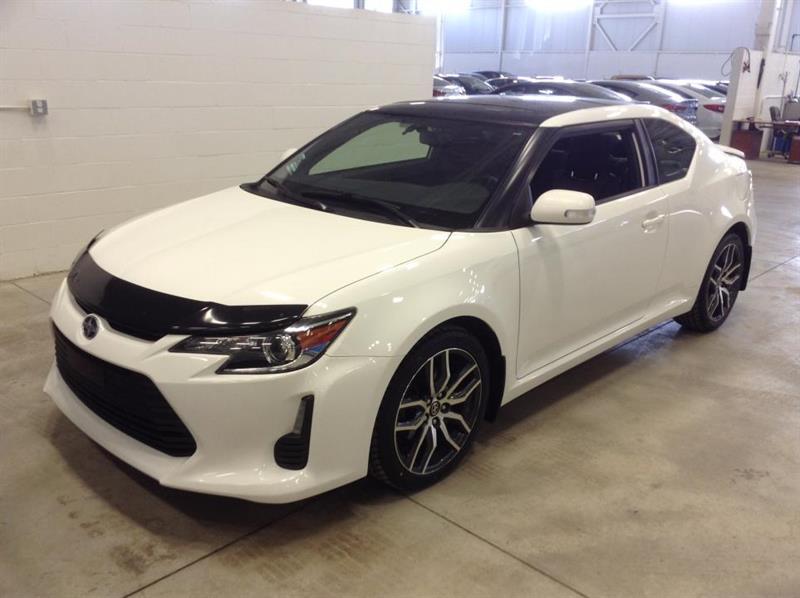 2014 Toyota Scion