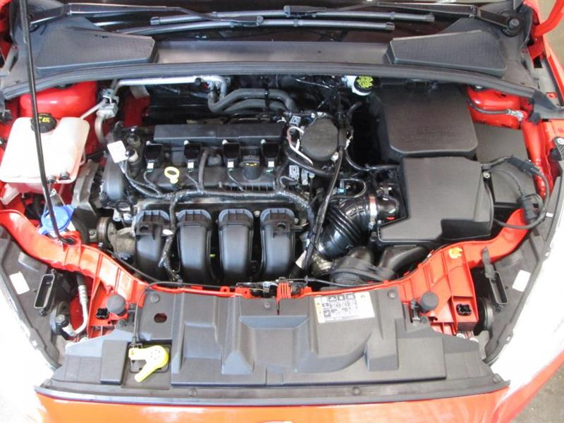Ford Focus Sedan 42