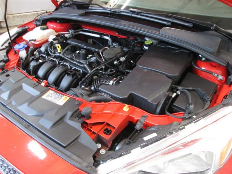 Ford Focus Sedan 44