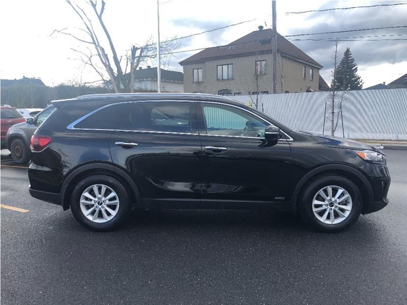 Mega Kia Brossard >> Véhicule Kia Sorento 2019 Usagé à vendre à Brossard, Québec   13153125   Auto123
