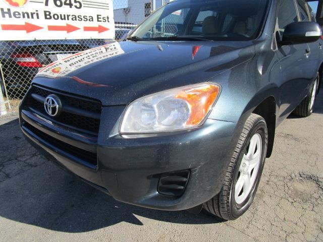 Toyota RAV4 4WD 3