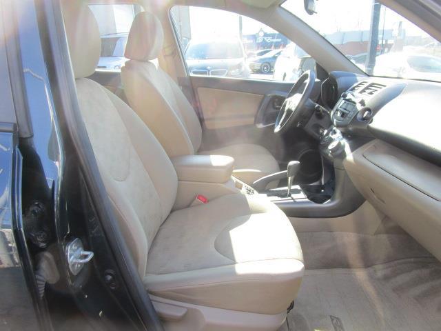 Toyota RAV4 4WD 14