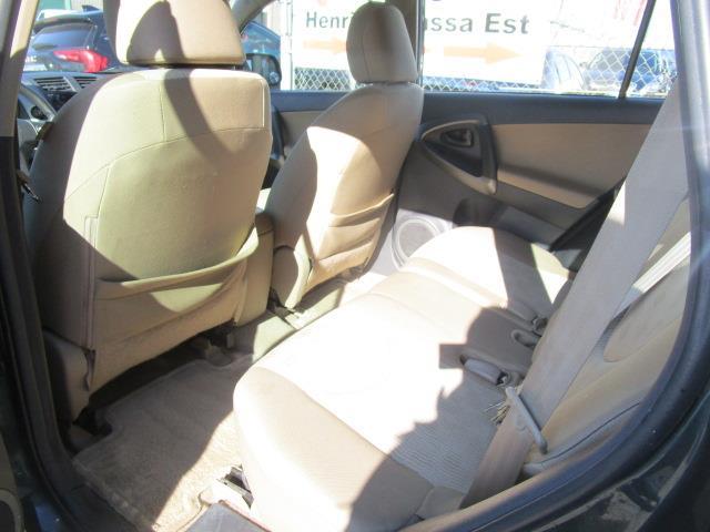 Toyota RAV4 4WD 20
