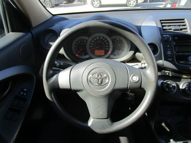 Toyota RAV4 4WD 25