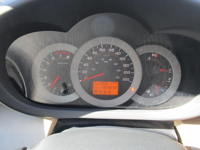 Toyota RAV4 4WD 29