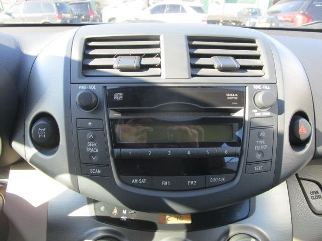 Toyota RAV4 4WD 30