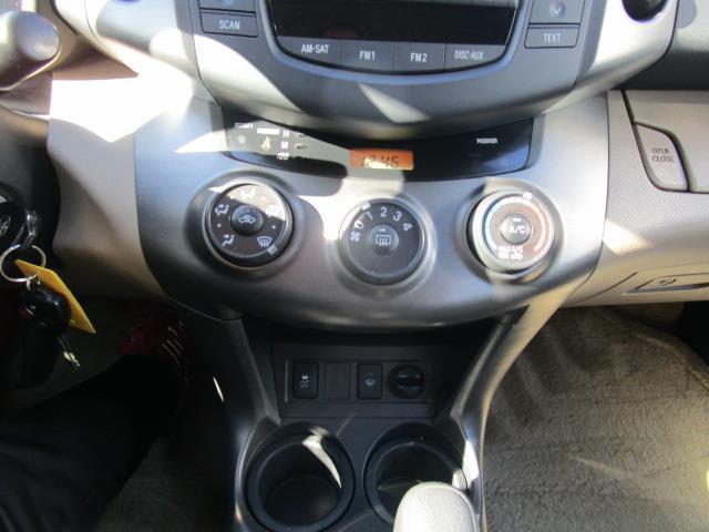 Toyota RAV4 4WD 31