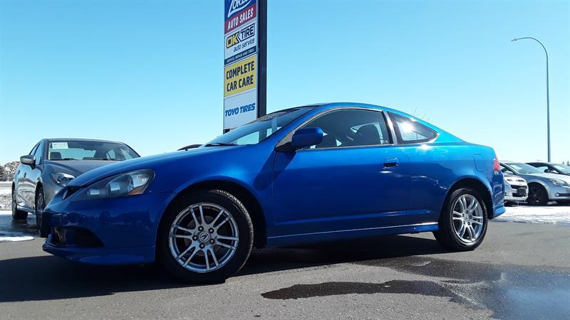 2005 Acura RSX Premium #P639-1