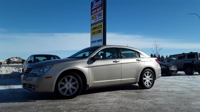 2008 Chrysler Sebring Touring #P632