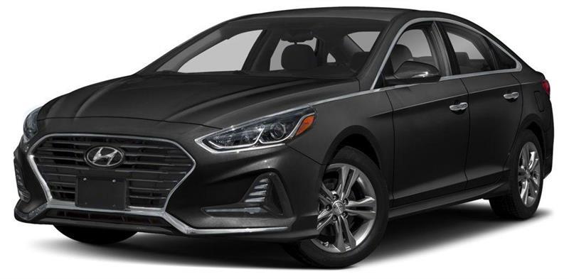2019 Hyundai Sonata