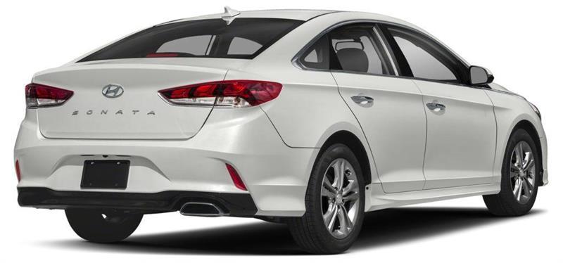 Hyundai Sonata 3