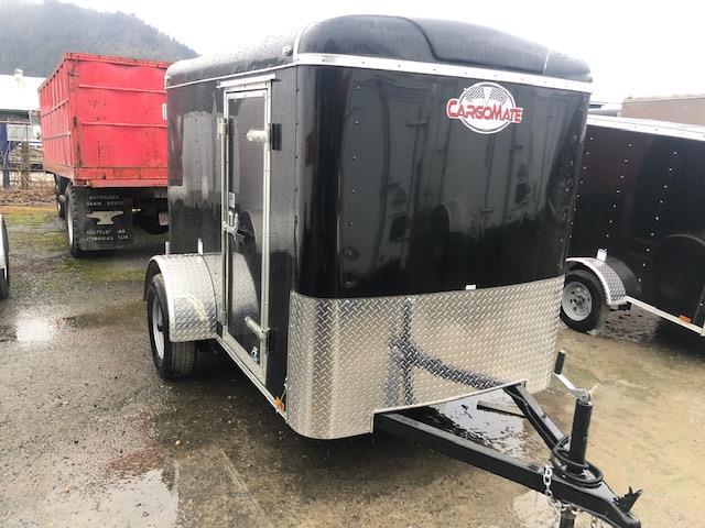 2021 Cargomate Blazer
