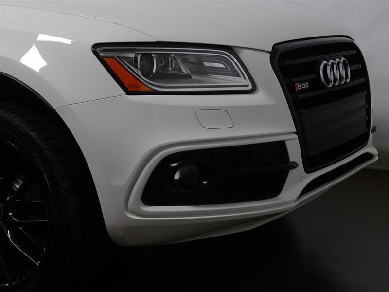Audi SQ5 13