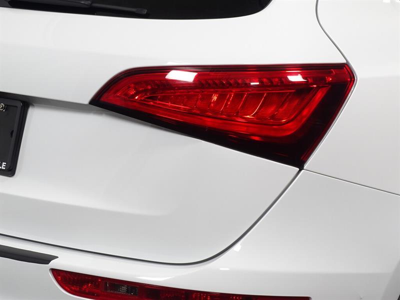 Audi SQ5 16