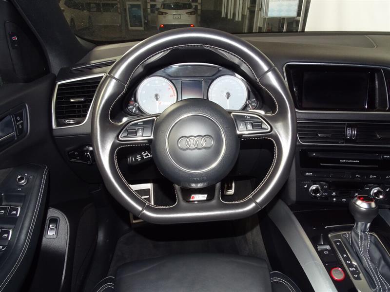Audi SQ5 22