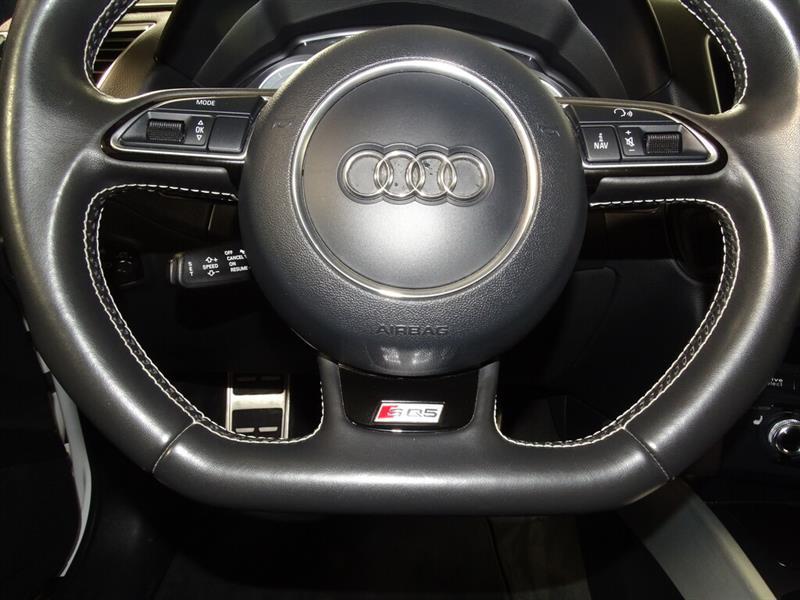 Audi SQ5 24