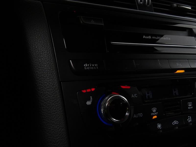 Audi SQ5 30