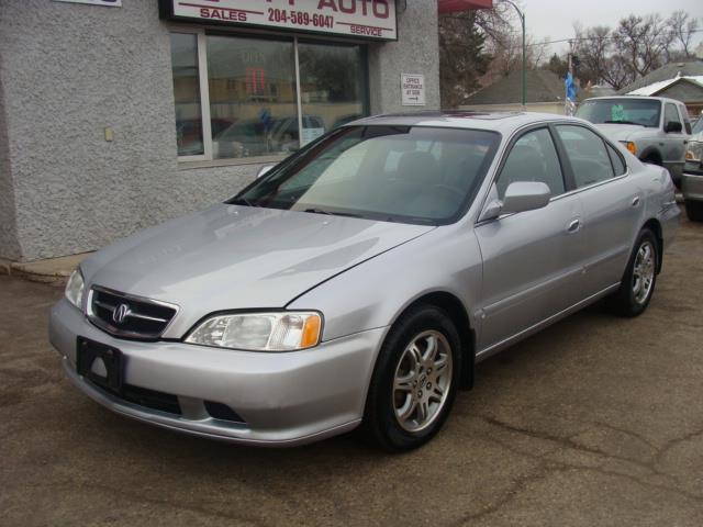 1999 Acura TL TL