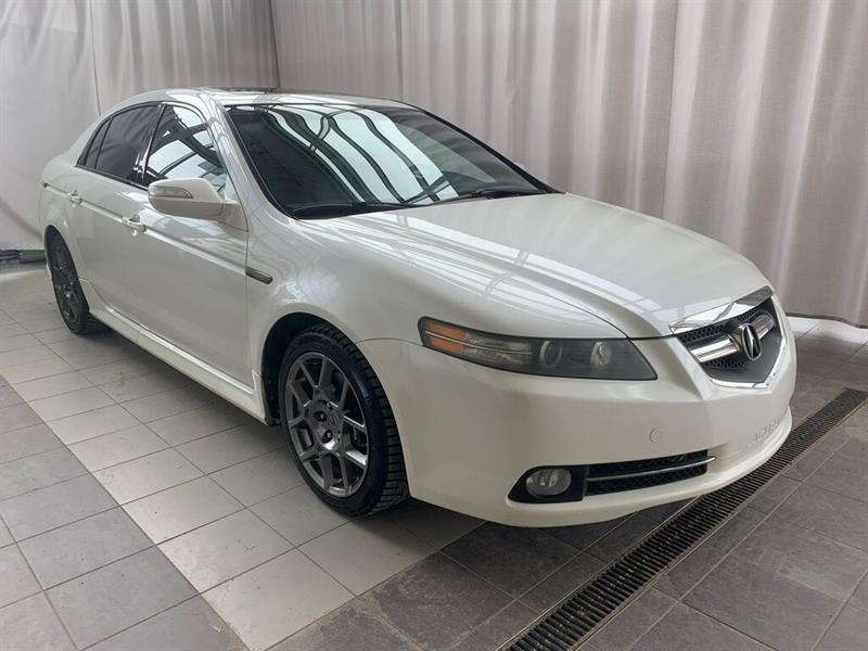 2008 Acura 2.5 TL