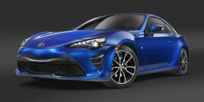 2020 Toyota 86 6-Speed Manual #22150