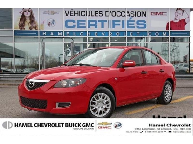 2009 Mazda 3