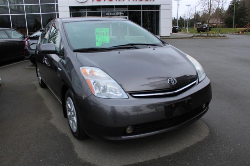 2009 Toyota Prius HB - Push Button Start. Accident-Free! #P2298A (KEY 134)