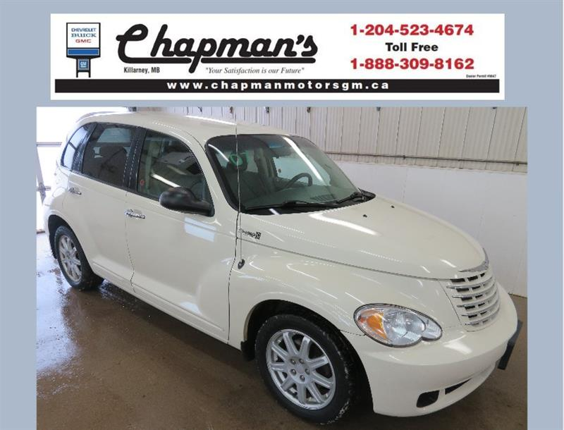 2007 Chrysler PT Cruiser #L-015A