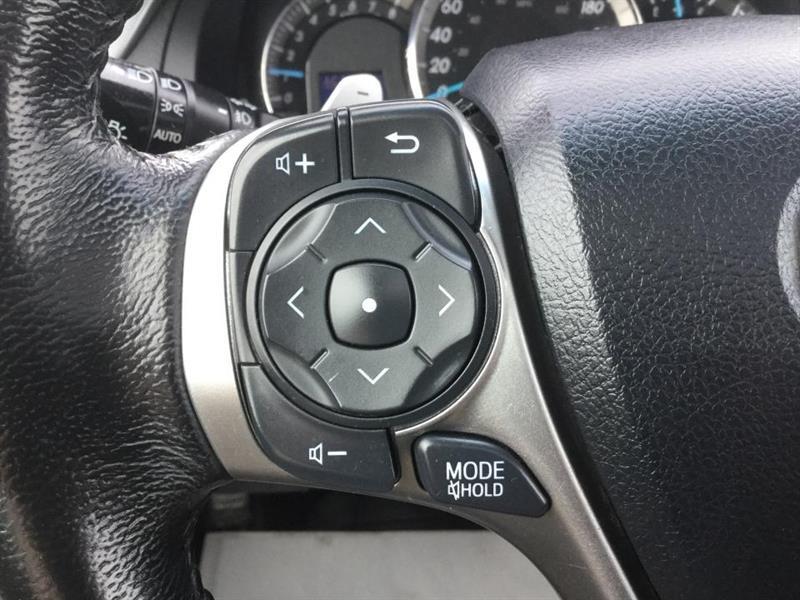 Toyota Camry 16