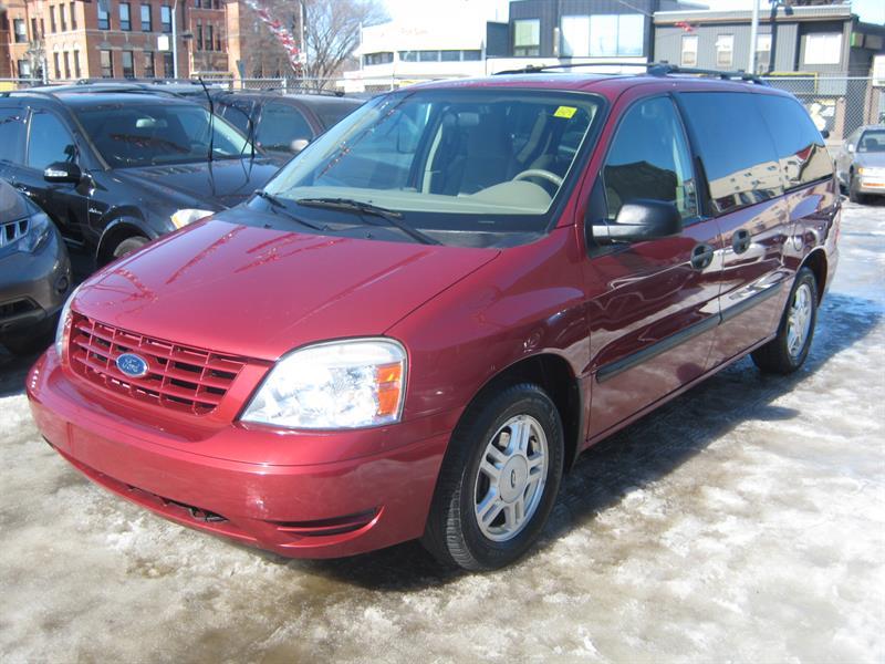 2005 Ford Freestar 4dr SE #A75621